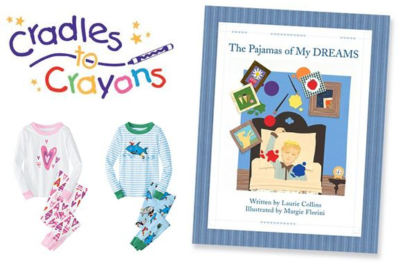 "Danvers Library ""Pajamas of My Dreams"" Pajama Storytime and Pajama Drive Beverly"