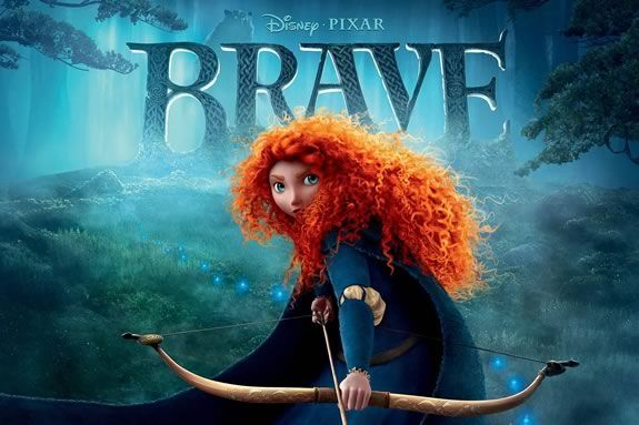 Cinema Salem fundraiser showing of BRAVE for the Clothing Connection