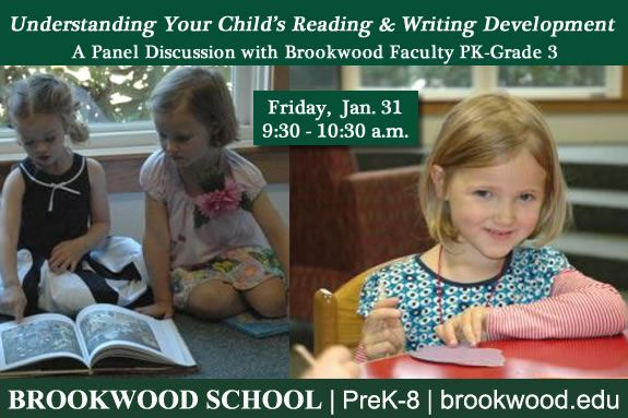 Brookwood School in Manchester MA for children grades Pre-K - Grade 8.