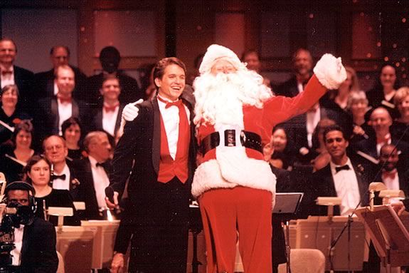 BSO's Holiday Pops makes a great Christmas Tradition.