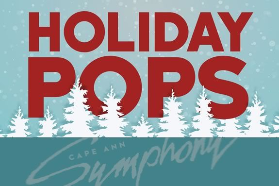 Join the Cape Ann Symphony featuring Wendy Bets and the Cape Ann Symphony Chorus