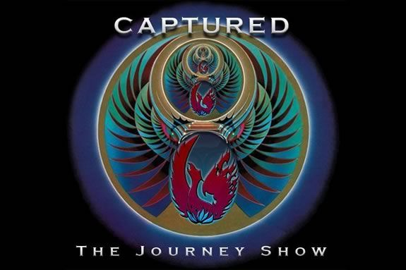 Captured- The Journey Show at waterfront park in Newburyport as part of Yankee Homecoming