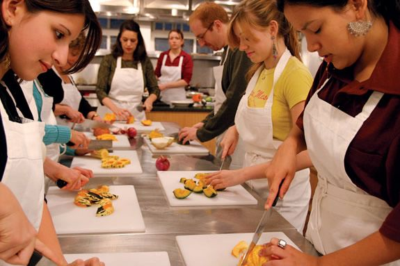 Cooking Through Grief: A North Shore Event for Grieving Kids and Teens
