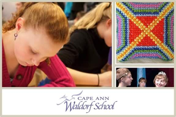 Cape Ann Waldorf School Open House Beverly MA