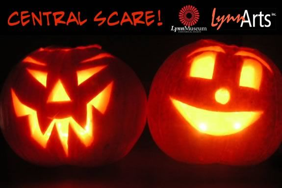 Celebrate Halloween in the center of Lynn with your family!