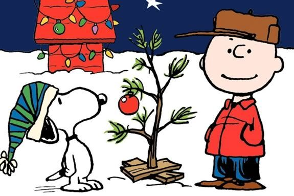 Charlie Brown, Rudolph and Frosty will be at the Newburyport Public Library!