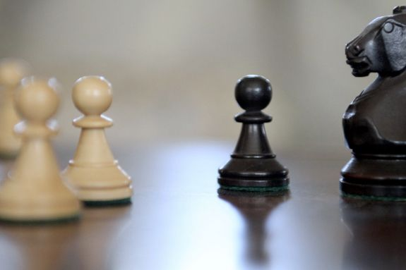 Kids in grades k-5 are invited to play chess at Salem Public Library.