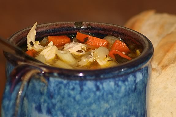 Learn to make chowders, soups and stews at this Appleton Farms workshop series!