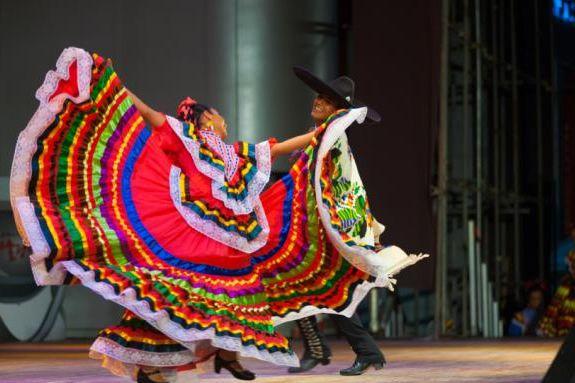 Cinco de Mayo Cultural Festival