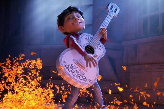 Come watch a FREE showing of Disney/Pixar's Coco on the waterfront in Gloucester MA