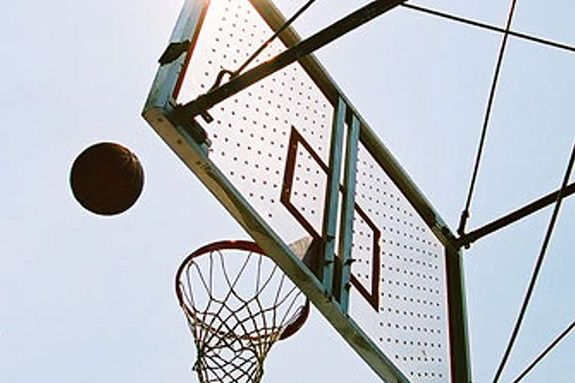 Kids can join the Collins cove Pcikup basketball ever saturday at Collins Cove Park in Slem Massachusetts!