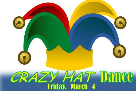 Crazy Hat Dance at the Hamilton Wenham Community House!