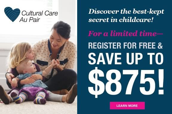 Cultural Care Au Pair Sale, Promotional code, discount code for northshore