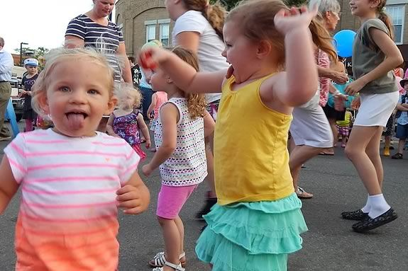 Danvers Family Festival means lots of fun ways to celebrate community. Things to do in Danvers MA