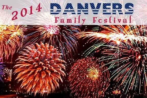 Come to the Celebration at Plains Park in Danvers for a July 4th celebration!