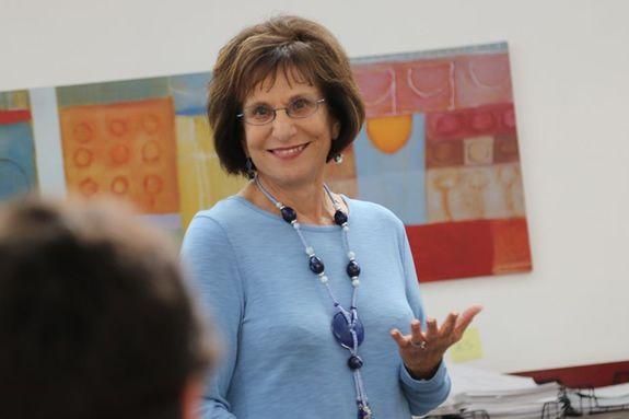 Deborah Hoffman to speak at Shore Country Day School in Beverly MA
