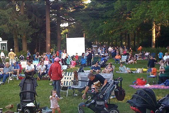 Danvers Family Festival History Harmony and Hot Dog neighborhood picnic