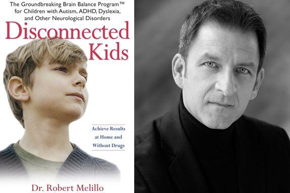 Disconnected Kids: The Groundbreaking Brain Balance Program for Children