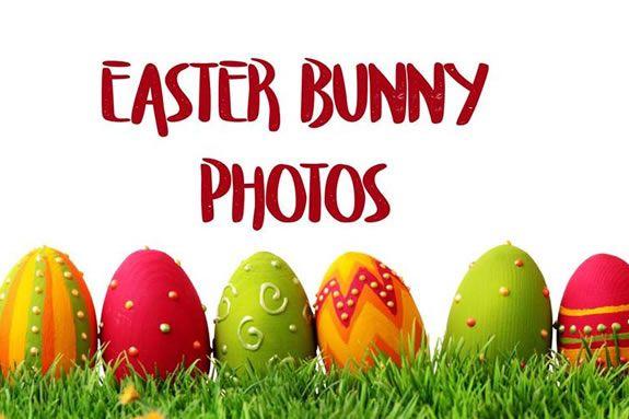 Easter Bunny Photos at MarketStreet Lynnfield MA
