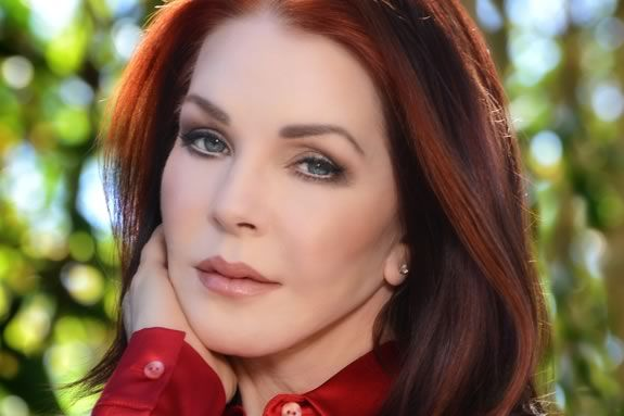 Meet Priscilla Presley at the Cabot in Beverly Massachusetts!