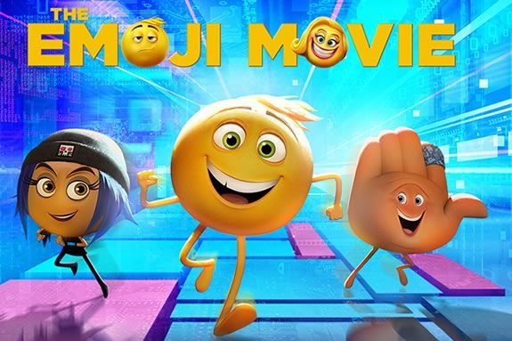 Danvers Family Festival Crafgt and Movie Night featuring the emoji movie.