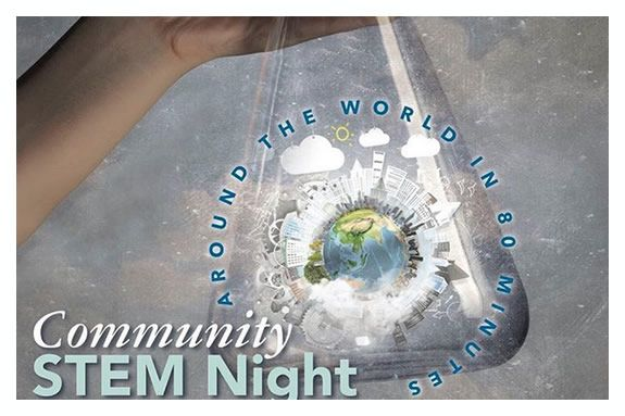 Epstein Hillel School Community STEM Night - Marblehead