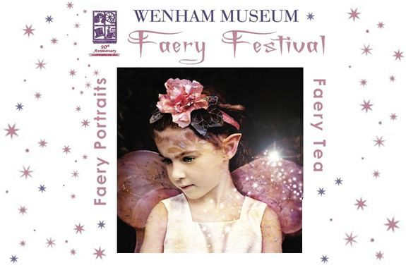 Annual Fairy Festival Underwood Photography, Cape Ann, for North Shore Child