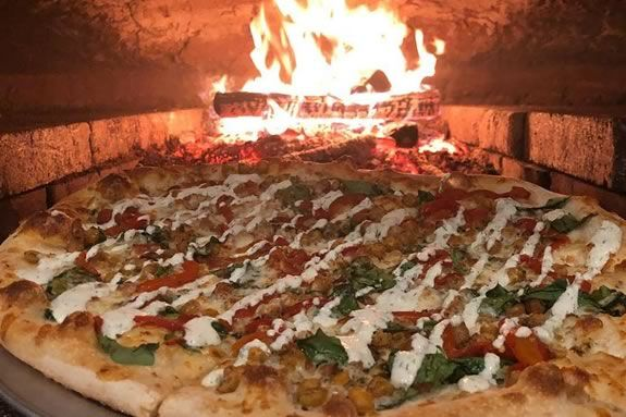Kittredge PTO teams up with Georgetown Flatbread Company to raise funds!