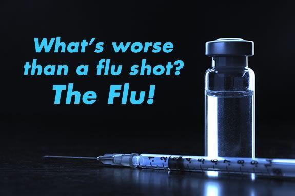 Beverly Hospital is having a FREE flu shot clinic!
