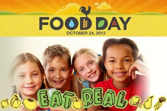 Celebrate Food Day with Sidekim Foods in Lynn Massachusetts!