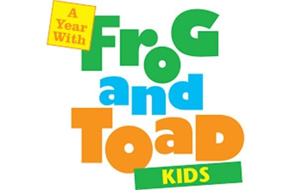 Frog and Toad Kids - A Sparx Production - at the Firehouse Center for the Art in Newburyport!