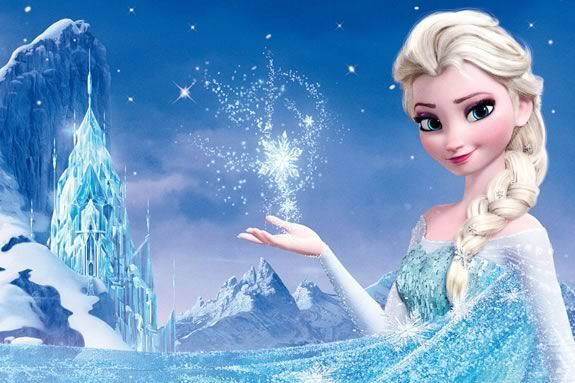 Watch Frozen at the Parker River Wildlife Refuge in Newburyport