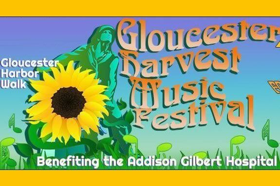 Enjoy a day of live music on the waterfront at the Gloucester Harvest Music Festival