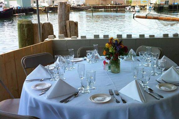 Visit Gloucester House Restaurant
