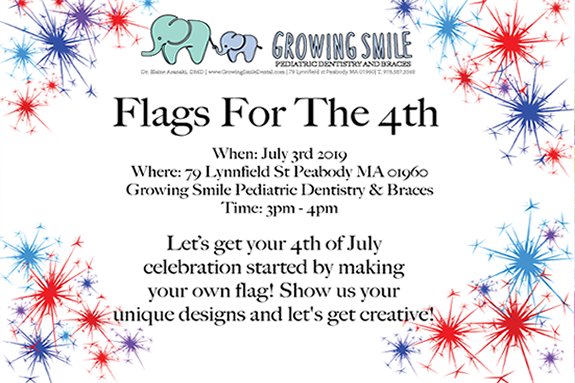 Growing Smile Pediatric Dentistry and Braces in Peabody MA