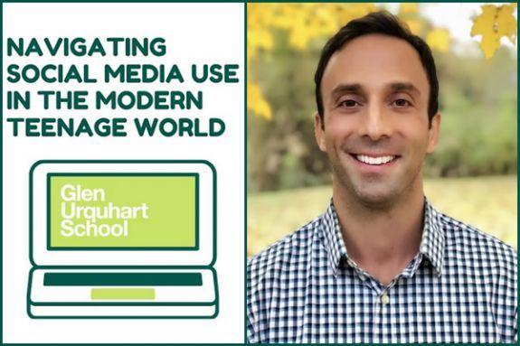 GUS: Navigating Social Media Use in the Modern Teenage World