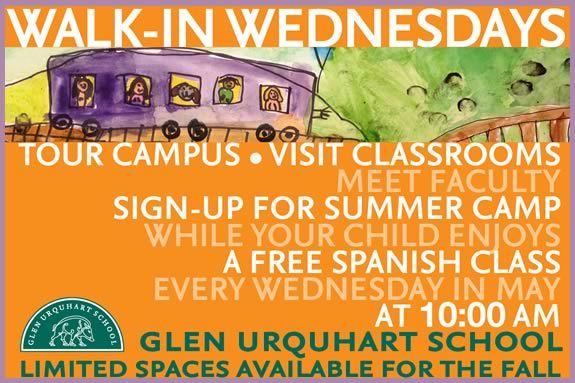 Glen Urquhard School in Beverly MA