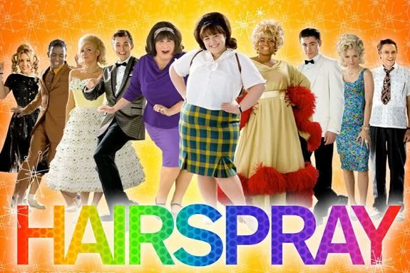 Sing and Dance at Waterfront Park in Newburyport as you watch 'Hairspray' outdoo