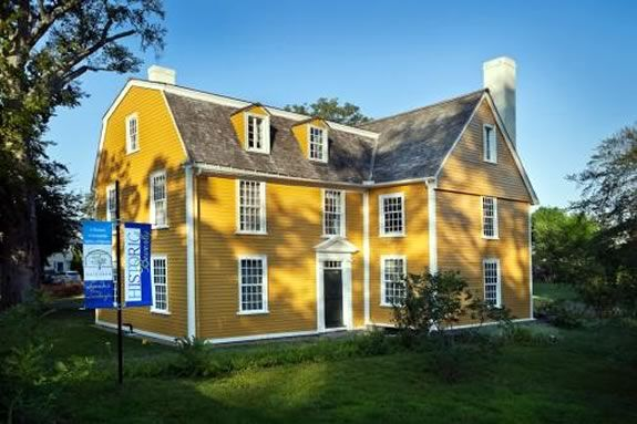 Join Historic Beverly for a Fall Festival at Hale Farm!