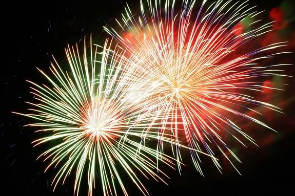 Celebrate the end of another fantastic Salem Haunted Happenings festival with fireworks over the North River