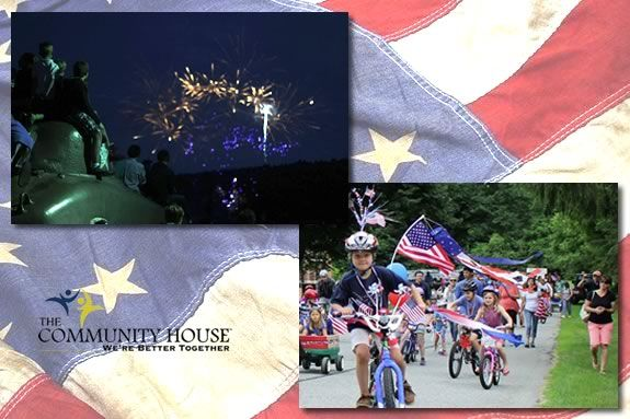 Hamilton Wenham Community Center organizes the Annual July 4 Celebration