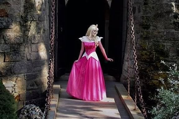 Kids are invited to Hammond Castle in Gloucester Massachusetts for some Halloween fun!