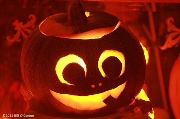 Young children and their caregivers are invited to a Halloween Party at Abbot Li