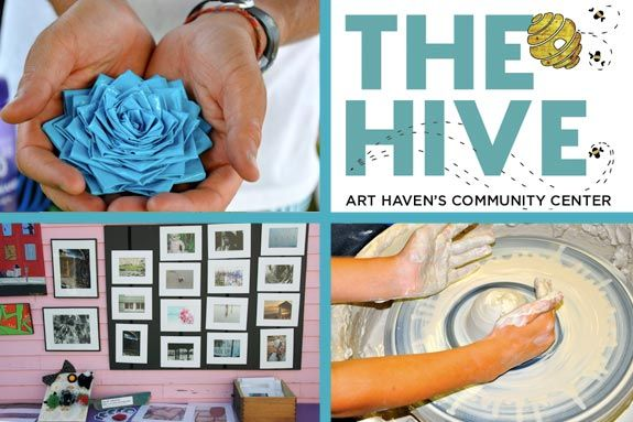 Art Haven, Art Center, Cape Ann Artists, North Shore Art Classes for kids, teens