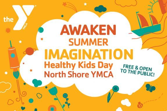 YMCA of the NorthShore North Shore Healthy Kids Day