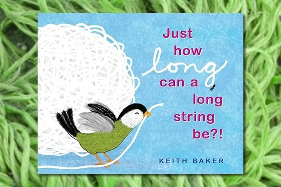 The Spring Bird Art Project will include making art and reading books!