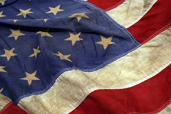 The Hamilton-Wenham Public Library celebrates Flag Day with a craft session for kids!