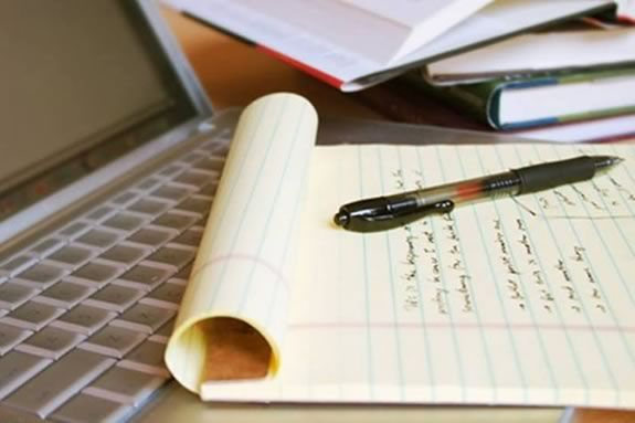 Sign up for the Writing Rescue's College Essay Help Sessions at Hamilton Wenham Public Library