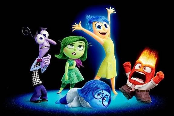 Come watch a FREE showing of the Disney Pixar's Inside Out on the waterfront in Gloucester MA