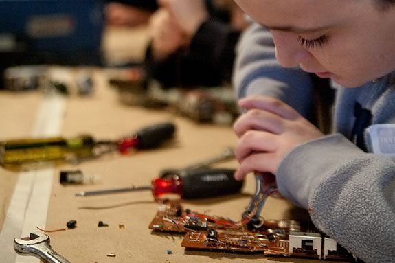 The Inventgenuity Festival will be loaded with a tremendous range of activities